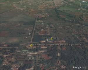 NCMC Location